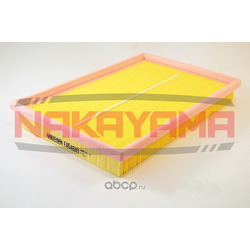 Фильтр воздушный (NAKAYAMA) FA546NY