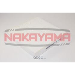 Фильтр салона (NAKAYAMA) FC180NY