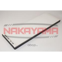 Фильтр салона OPEL ASTRA 91-02 (NAKAYAMA) FC240NY
