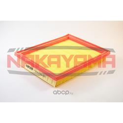 Фильтр воздушный (NAKAYAMA) FA281NY