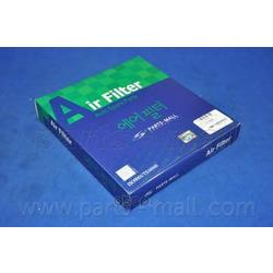Фильтр салона, пылевой (Parts-Mall) PMA032