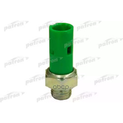 Датчик давления масла Renault Megane 1.4i-2.0i/1.9TD/dTi/RSDT 98- (PATRON) PE70050