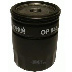Фильтр масляный Filtron (Filtron) OP546
