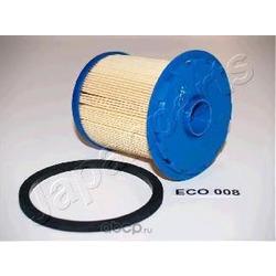 Топливный фильтр (Japanparts) FCECO008