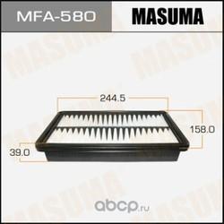 Фильтр воздушный (Masuma) MFA580