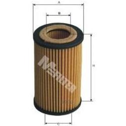 Фильтр масляный (M-Filter) TE613