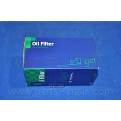 Масляный фильтр (Parts-Mall) PBA027