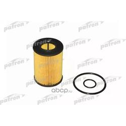Фильтр масляный MERCEDES-BENZ: A-CLASS 04-, B-CLASS 05- (PATRON) PF4203