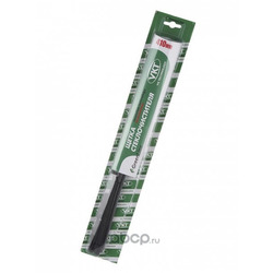 Щетка стеклоочистителя бескаркасная GREEN LINE 410mm (VK TECHNOLOGY) VT05616