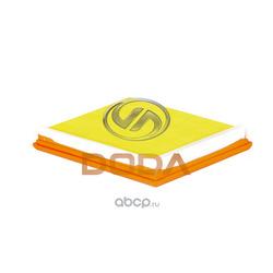 фильтр воздушный (DODA) 1110010043