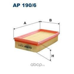 Фильтр воздушный Filtron (Filtron) AP1906