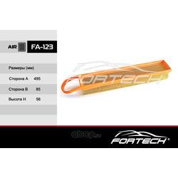Фильтр воздушный (Fortech) FA123