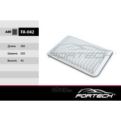 Фильтр воздушный (Fortech) FA042