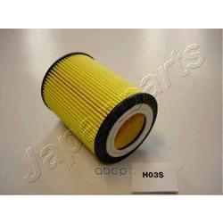 Масляный фильтр (Japanparts) FOH03S