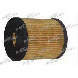 Фильтр масляный OPEL ASTRA/CORSA/MERIVA/ZAFIRA 1.7CDTI 06- (PATRON) PF4248
