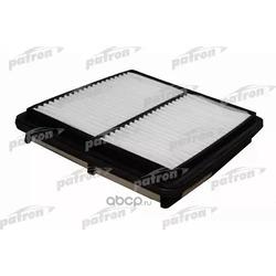 Фильтр воздушный DAEWOO: LANOS 97-, LANOS седан 97- (PATRON) PF1138