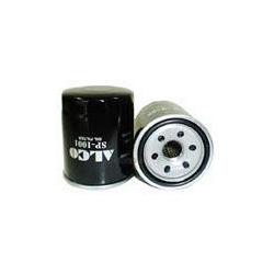 Фильтр масляный двигателя (Alco) SP1001