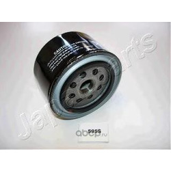 Масляный фильтр (Japanparts) FO595S