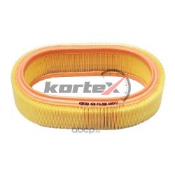 Фильтр воздушный RENAULT LOGAN/CLIO/MEGANE 1.4/1.6 (KORTEX) KA0227