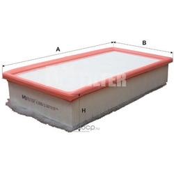 Фильтр воздушный (M-Filter) K1651