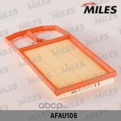 Фильтр воздушный VW GOLF 4/BORA/POLO 1.4/1.6 95-05 (Miles) AFAU106