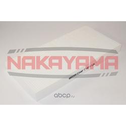 Фильтр, воздух во внутренном пространстве (NAKAYAMA) FC244NY