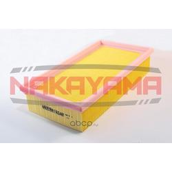 Фильтр воздушный BMW 7 94-01, X5 00- (NAKAYAMA) FA164NY