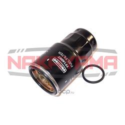 Фильтр топливный (NAKAYAMA) FF140NY
