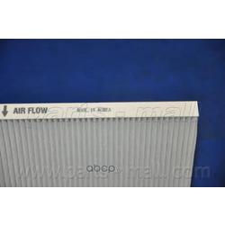 Фильтр салона, пылевой (Parts-Mall) PMB014