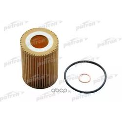 Фильтр масляный BMW: F20/21/30 N13B16 11- (PATRON) PF4216
