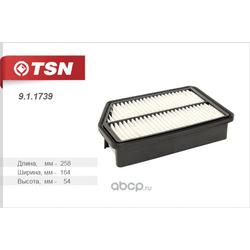 Фильтр воздушный (TSN) 911739