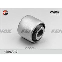 Сайлентблок FENOX (FENOX) FSB00013
