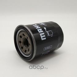 Масляный фильтр (Mahle/Knecht) OC196
