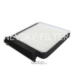 Фильтр салона (NEVSKY FILTER) NF6349