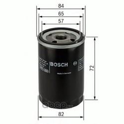 Масляный фильтр (Bosch) 0451103275