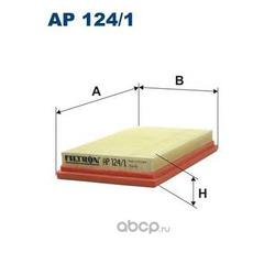 Фильтр воздушный Filtron (Filtron) AP1241