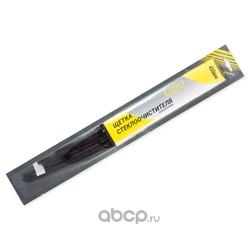 Щетка стеклоочистителя бескаркасная 450mm UNIVERSAL 450mm (GANZ) GIS01017