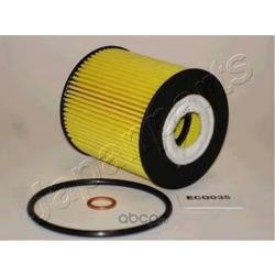 Масляный фильтр (Japanparts) FOECO035