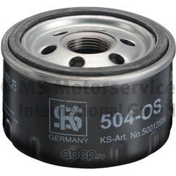 Фильтр масляный двигателя (Ks) 50013504