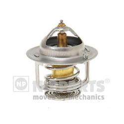 Термостат, охлаждающая жидкость (Nipparts) J1530521