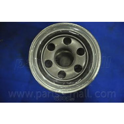 Масляный фильтр (Parts-Mall) PBA023