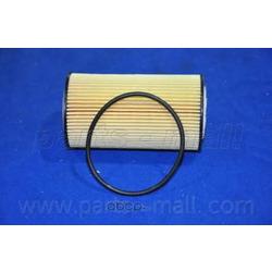 Масляный фильтр (Parts-Mall) PBX002X
