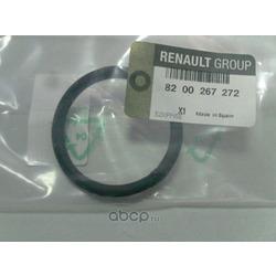 Прокладка, термостат (RENAULT) 8200267272