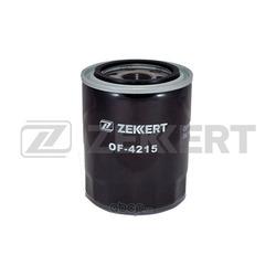 Масляный фильтр (Zekkert) OF4215