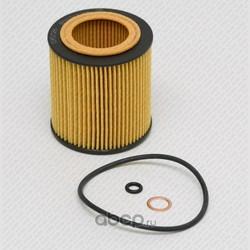 Фильтр масляный (Green Filter) OK0128