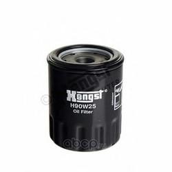 Масляный фильтр (Hengst) H90W25