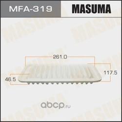 Фильтр воздушный (Masuma) MFA319