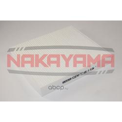 Фильтр, воздух во внутренном пространстве (NAKAYAMA) FC187NY