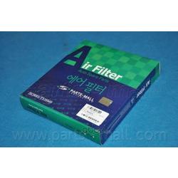 Воздушный фильтр (Parts-Mall) PAG013