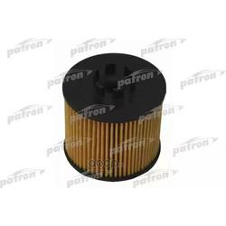 Фильтр масляный (PATRON) PF4200